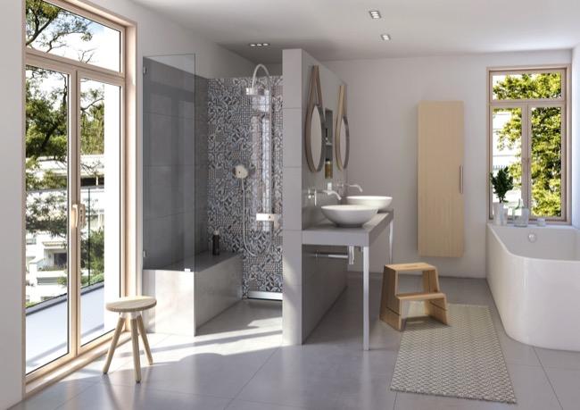 Vasca Da Bagno Wedi : Pannelli rivestimento bagno impermeabilizzanti modelli e