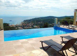 piscine da terrazzo