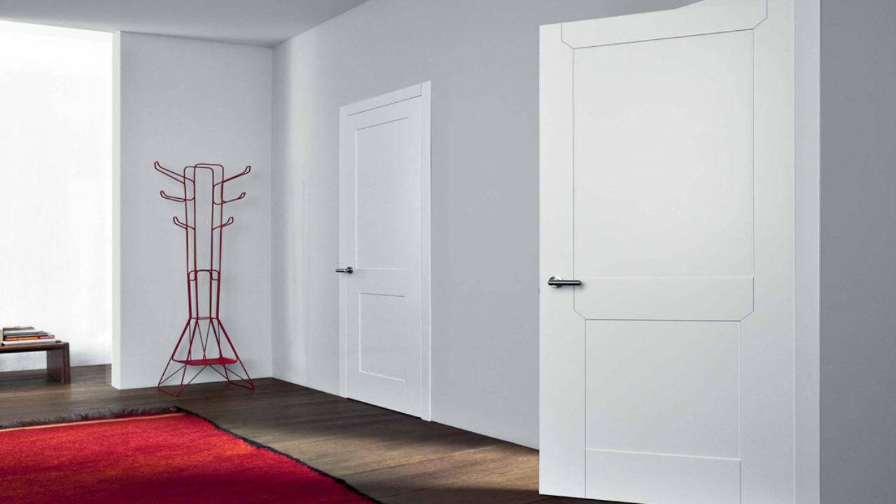 Dimensioni Porta Ingresso Casa porte interne di casa | come scegliere quella adatta alle