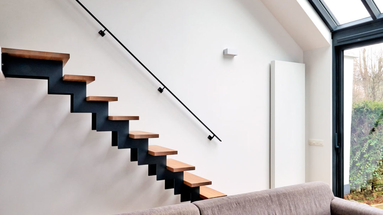 Alzata Massima Scala Interna scale salvaspazio | struttura e soluzioni - rifarecasa