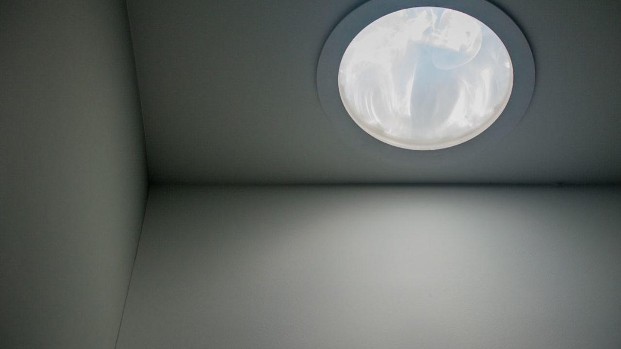 Tunnel Solare A Parete tunnel solare | la luce del sole senza finestre - rifarecasa