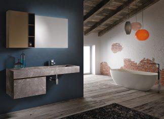 Ristrutturare il bagno novit e soluzioni rifare casa - Come abbellire un bagno ...