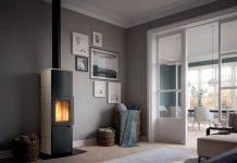 Riscaldamento economico come riscaldare casa a basso costo rifare casa - Stufe a pellet a basso costo ...