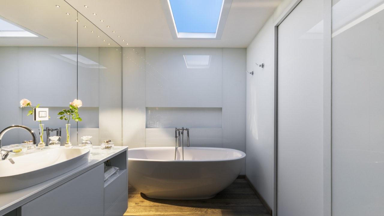 Tunnel Solare A Parete come illuminare una stanza senza finestre | il sistema coelux