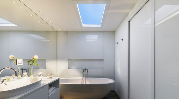 Come illuminare una stanza senza finestre