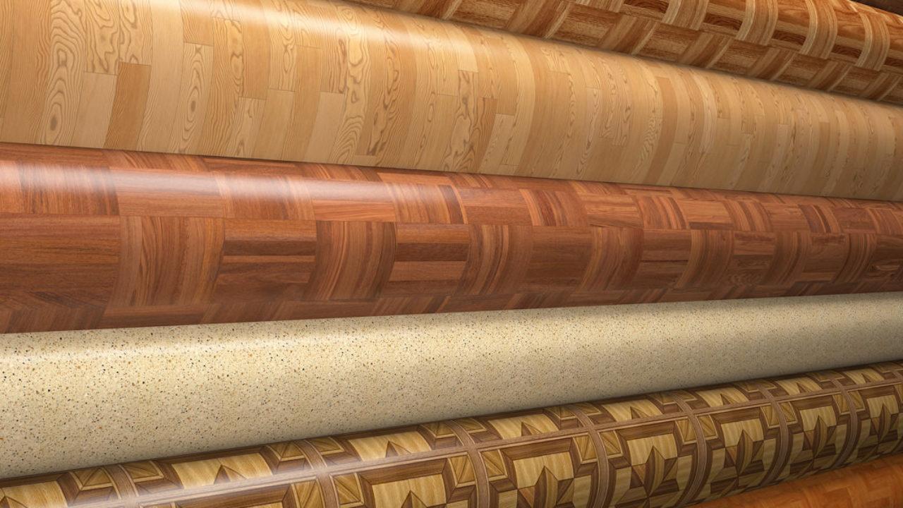 Pavimento Incollato Sul Vecchio pavimento linoleum | caratteristiche, posa e prezzi - rifare