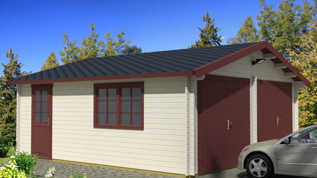 Idee Garage Fai Da Te garage prefabbricati   cosa offre il mercato