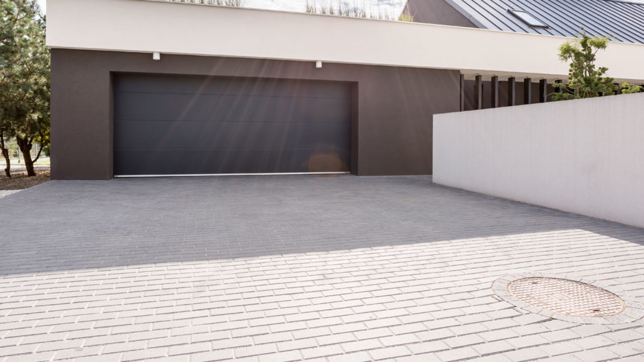 Posa Pavimento A Secco Giardino pavimenti per esterni | come sceglierli, quanto costano