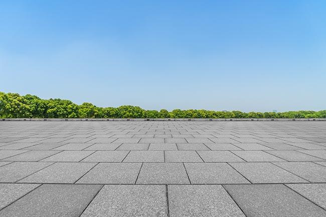 Pavimenti per esterni come sceglierli quanto costano rifare casa