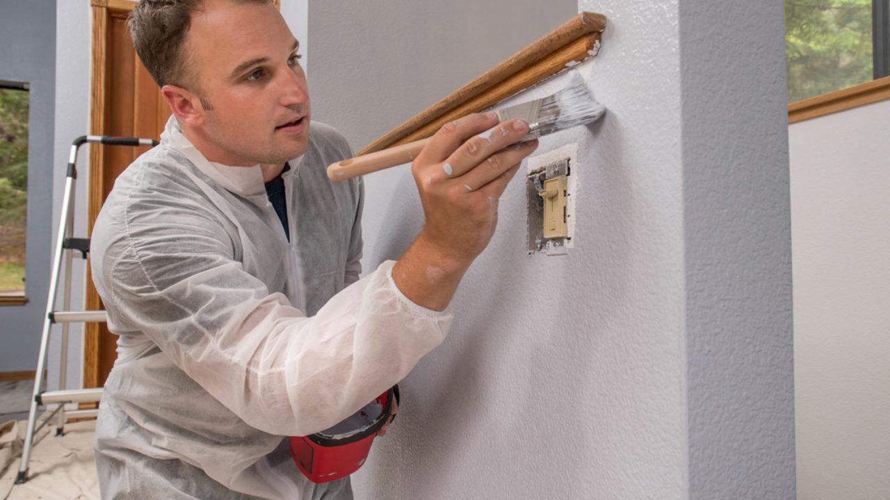 Nuove Pitture Per Appartamenti pittura termica anticondensa | caratteristiche e utilizzo