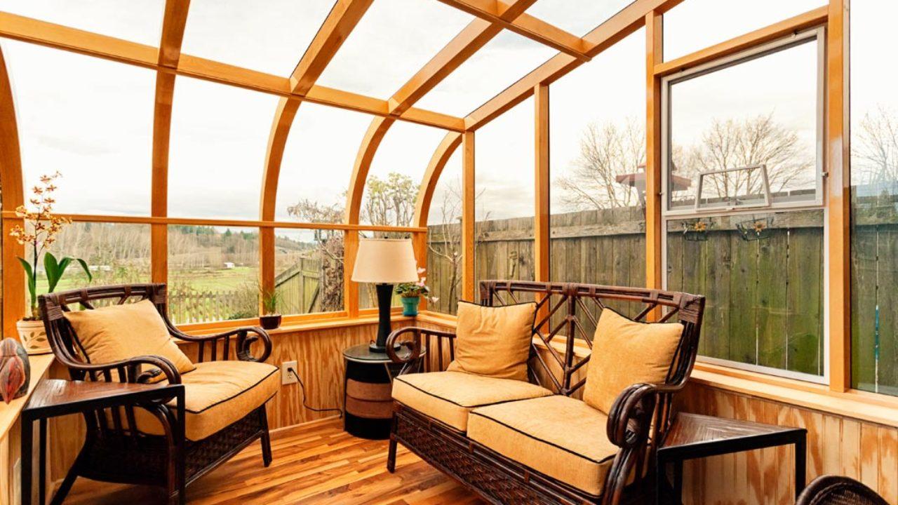 Coprire Terrazzo Con Veranda verande in vetro | tipi, caratteristiche e prezzi - rifare casa