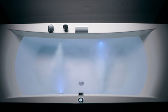 Oxygen Pool