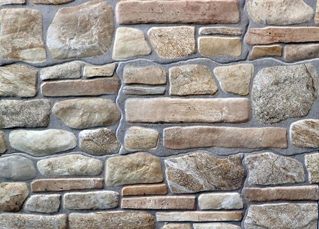 Rivestimenti in pietra per interni
