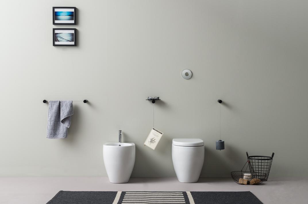 Bagno E Accessori Rivista.Come Rinnovare Il Bagno Con Accessori Multifunzionali