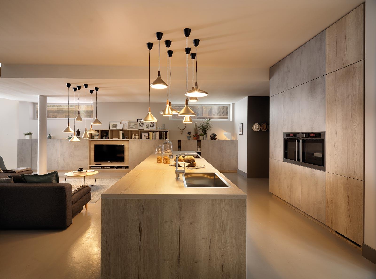 Opinioni Su Arrital Cucine cucine moderne | spaziose o piccole, economiche o lussuose