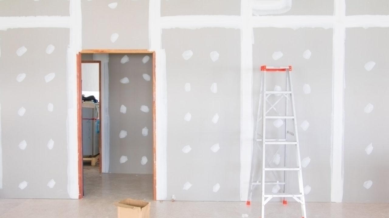 Pareti Bagno In Cartongesso pareti in cartongesso | tipologie, montaggio