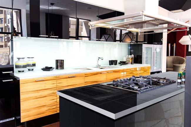 rivestimento cucina moderna