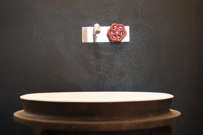 lavabo frestanding