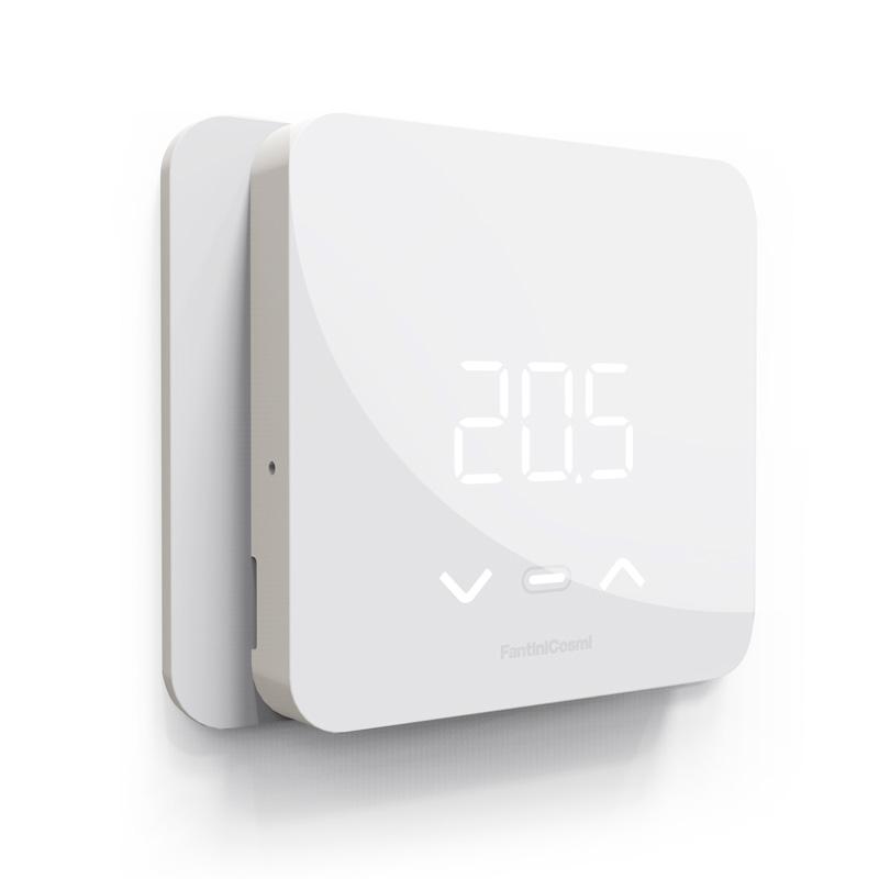termostato intelligente