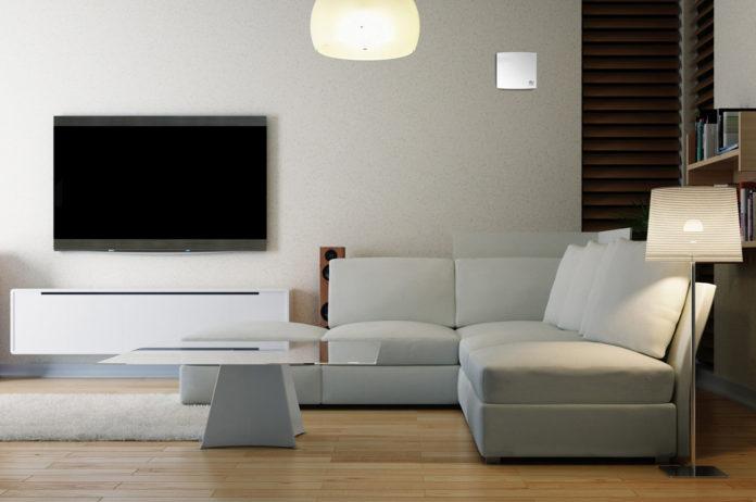 cambiare aria in casa